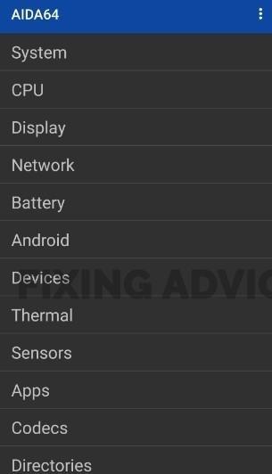 Bluetooth Chacker Apps