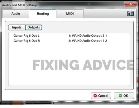 Causes of Rocksmith USB Guitar Adapter Driver Error