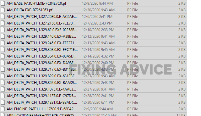 Delete Log Files of Roblox
