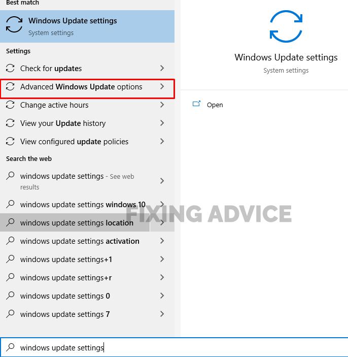 Disable Multi-Location Updates