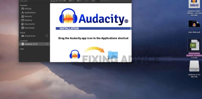 Fix Audacity Internal Portaudio Error Windows 10
