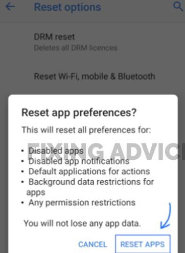 How to Fix Google Play Error Rh 01