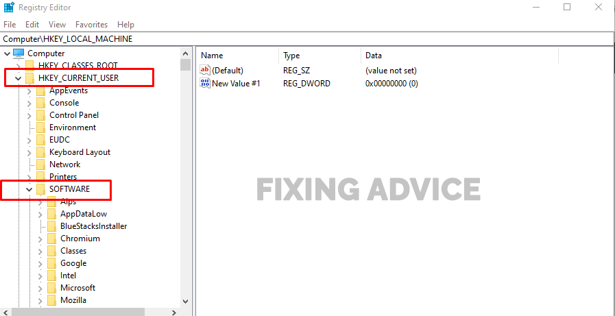 Method -1 Disable Bing Search