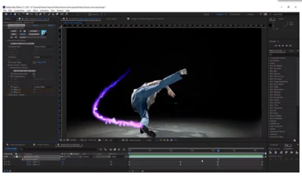 Method 5: Use Adobe After Effects