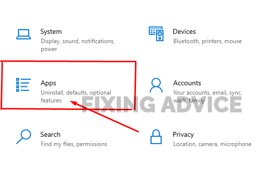 REMOVE PROBLEMATIC APPLICATIONS INCLUDING ANTIVIRUS