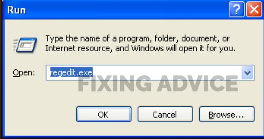Repair the Bitdefender Program (Method 2)