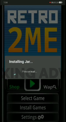 Retro J2ME _ J2ME Emulator