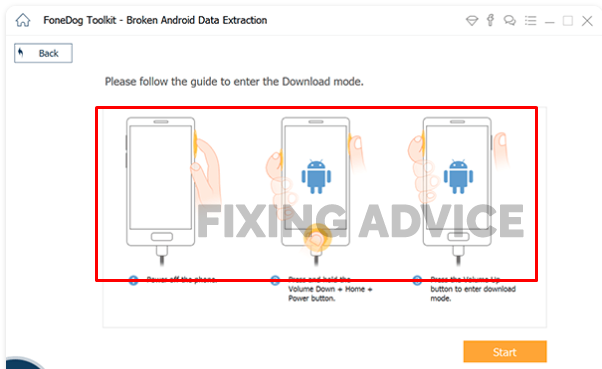Use A Toolkit For Your Device