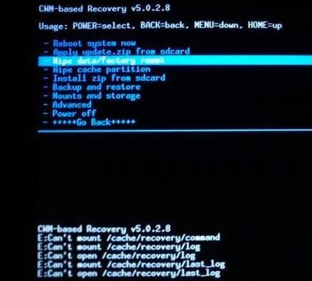 Using ADB Tools on the Computer
