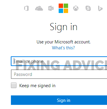 Check Junk Mail from the Official Outlook Website