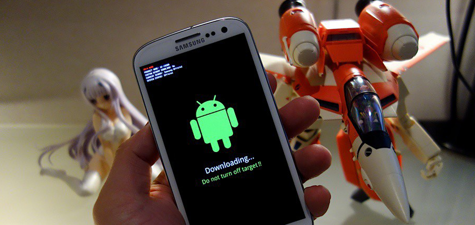 how to fix hard bricked android phone