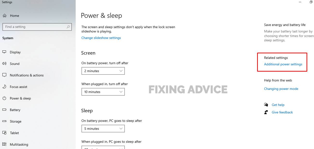 Disable The Fast Shutdown Option On Your Computer