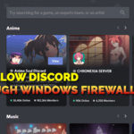 How to Allow Discord App Through Windows Firewall in 2021?