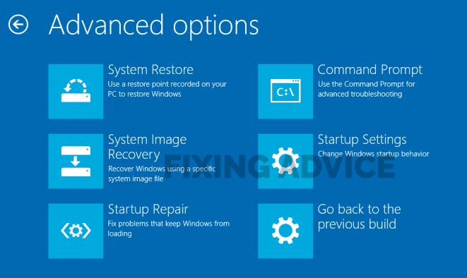How to Fix Windows 10 Setup Stuck at 46