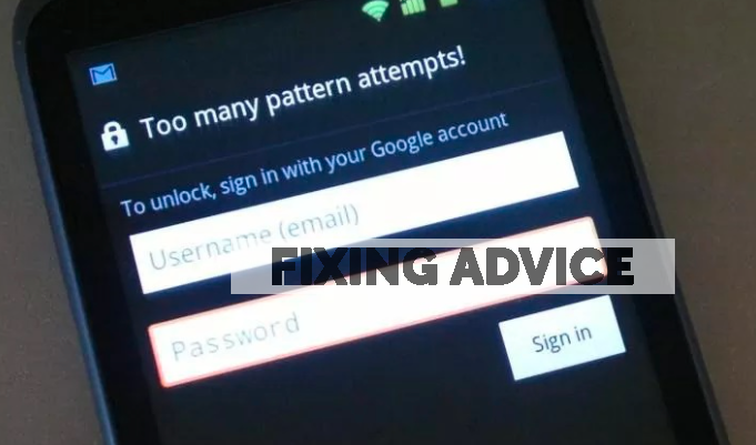 Provide a Google account TO Unlock Phone With Existing Gmail Account
